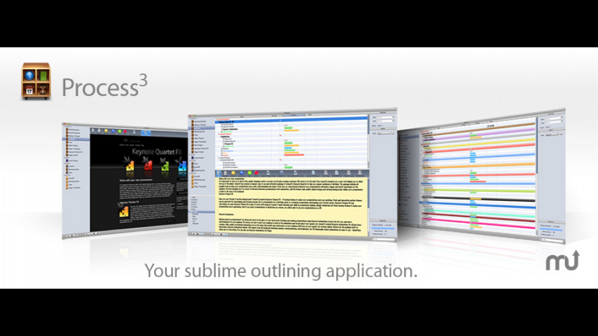 Process for Mac - review, screenshots