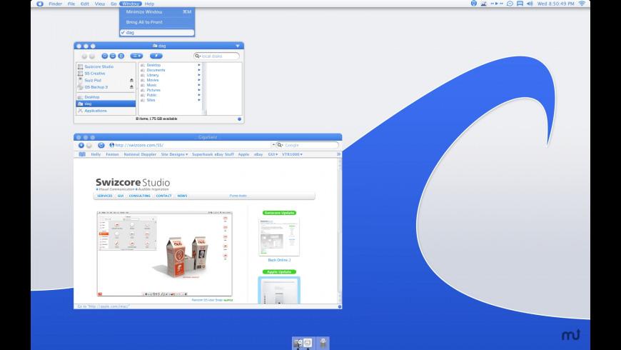 Label'O for Mac - review, screenshots