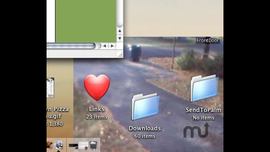 BB for Mac - review, screenshots