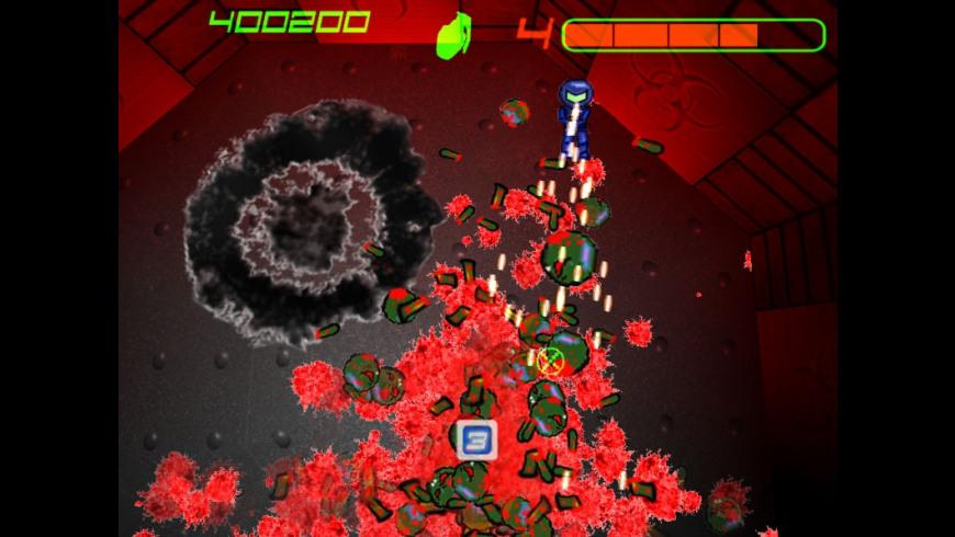 Kill Dr. Cote for Mac - review, screenshots
