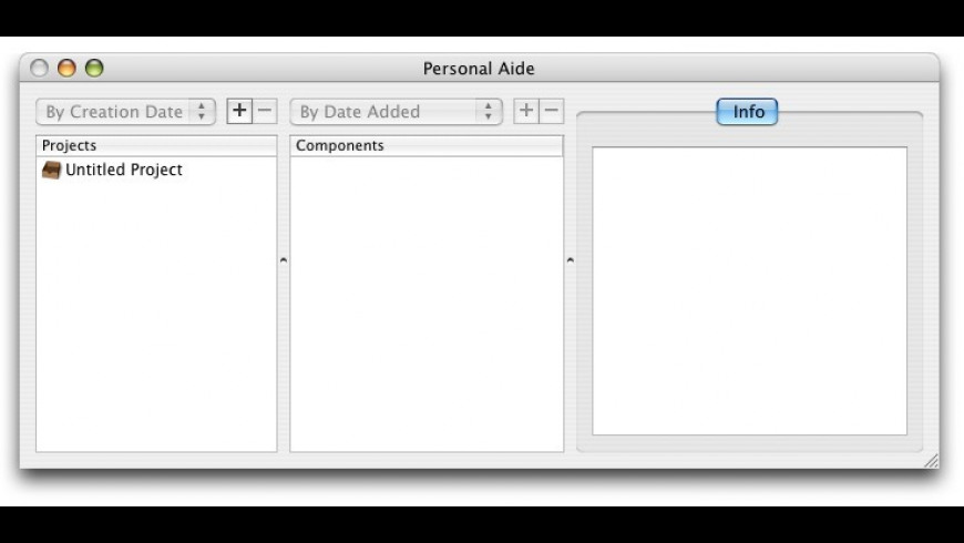 iPod, Therefore I Am for Mac - review, screenshots