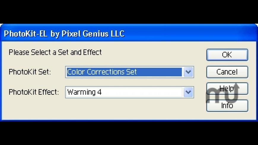 PhotoKit-EL 3 for Mac - review, screenshots