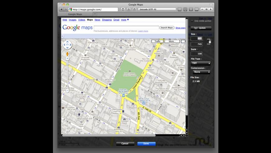 Sunrise for Mac - review, screenshots