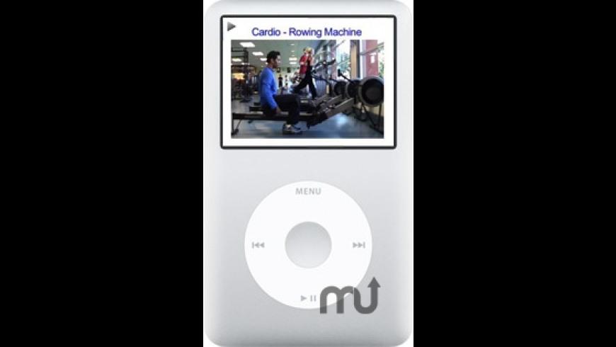 iWorkout for iPod for Mac - review, screenshots