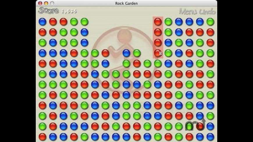 RockGarden for Mac - review, screenshots