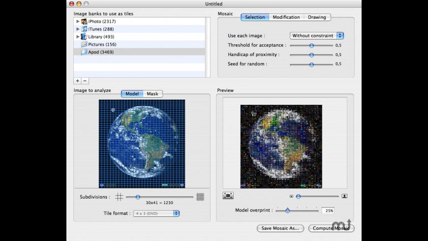 MozoDojo for Mac - review, screenshots