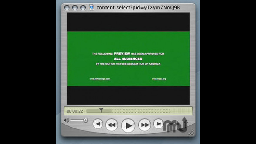 Flip4Mac WMV Player Pro for Mac - review, screenshots