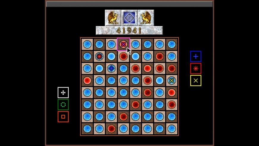 Haniport Levee for Mac - review, screenshots