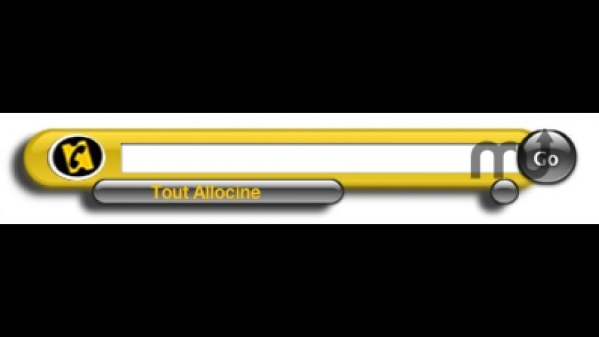 Allocine for Mac - review, screenshots