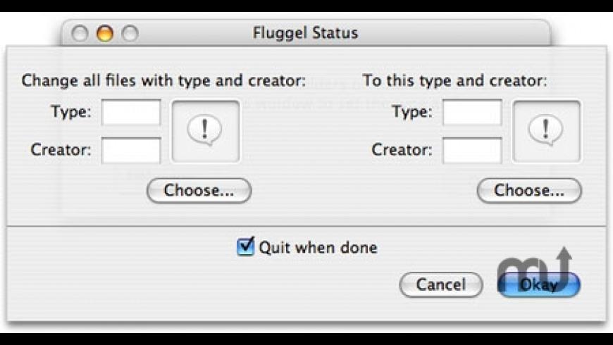 Fluggel for Mac - review, screenshots