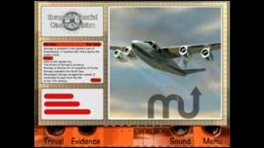 Secret Agent: Europe for Mac - review, screenshots