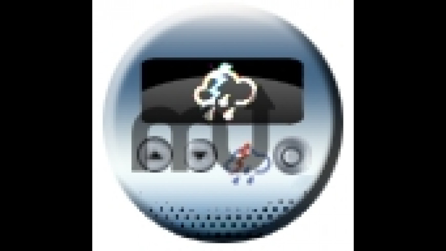 Weather Radio for Mac - review, screenshots