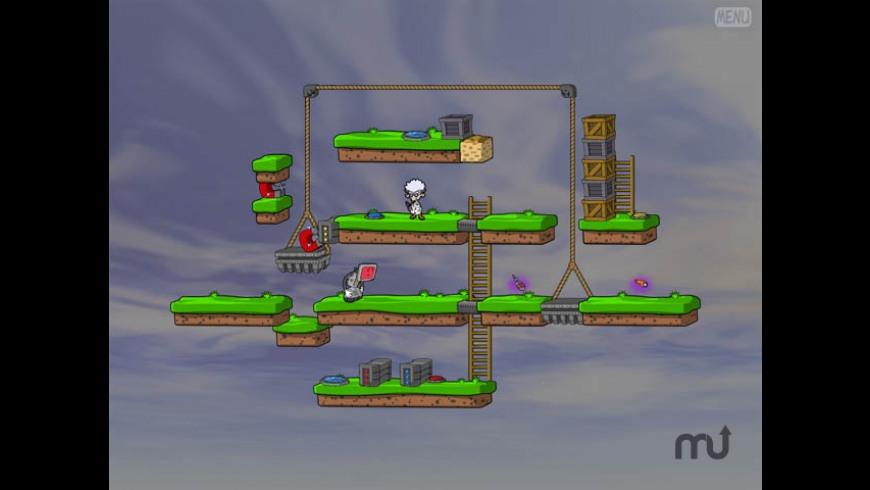 Professor Fizzwizzle for Mac - review, screenshots