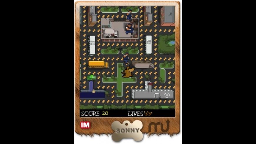 IMsonny for Mac - review, screenshots