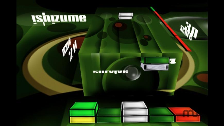 ishizume for Mac - review, screenshots