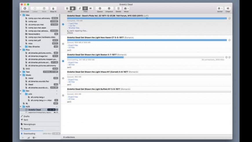 Hogwasher for Mac - review, screenshots