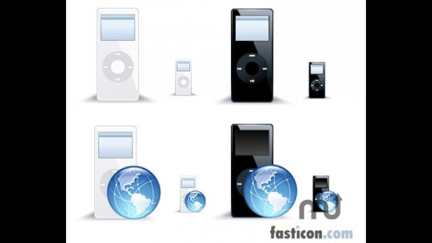 iPod nano for Mac - review, screenshots
