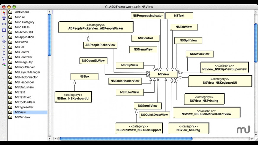 MacA&D Standard OSX for Mac - review, screenshots