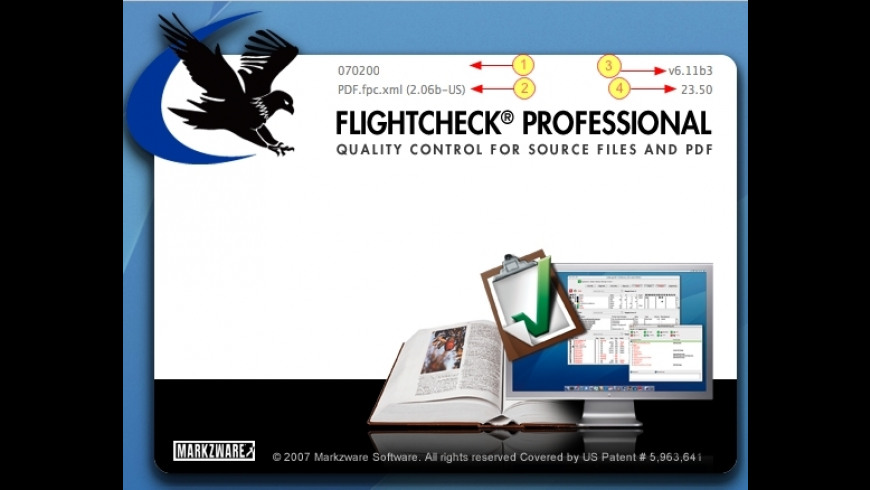 FlightCheck for Mac - review, screenshots