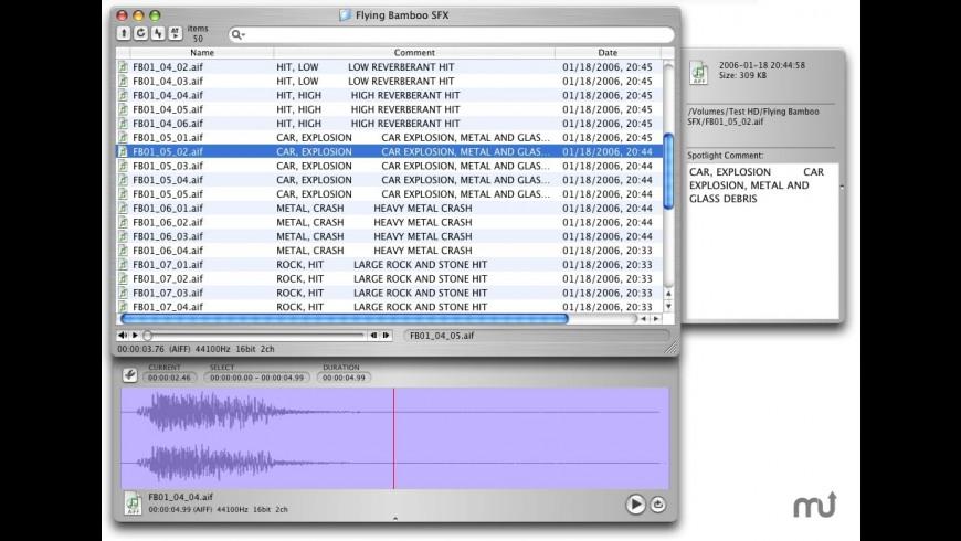RapidPreview for Mac - review, screenshots