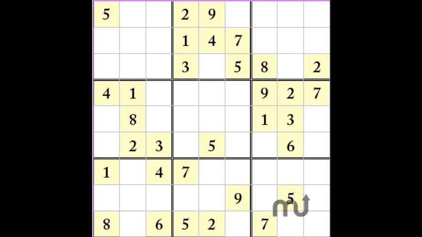 Sudoku Generator Lite for Mac - review, screenshots