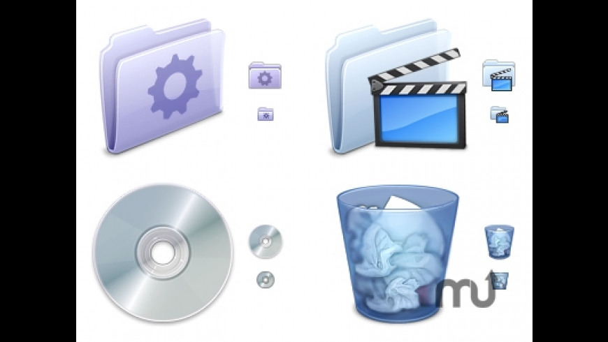 Agua for Mac - review, screenshots
