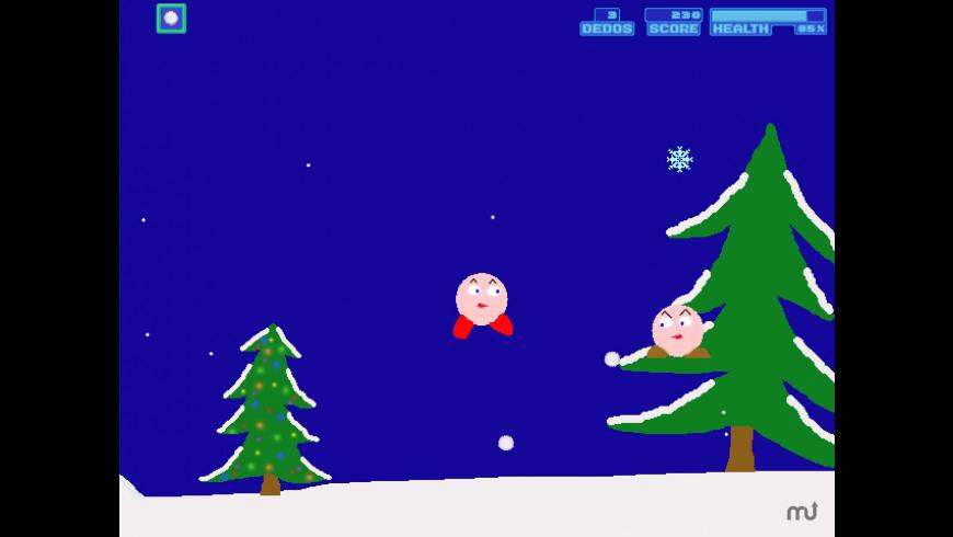 Snow More Snow for Mac - review, screenshots