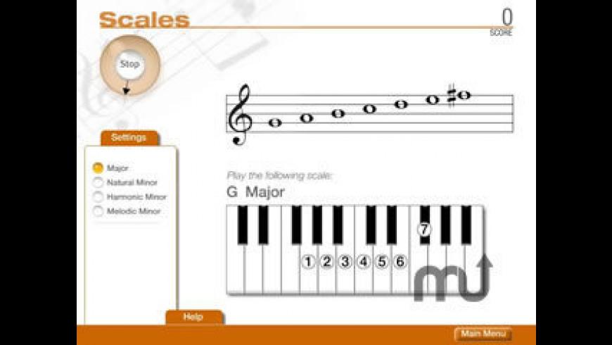 PianoHead for Mac - review, screenshots