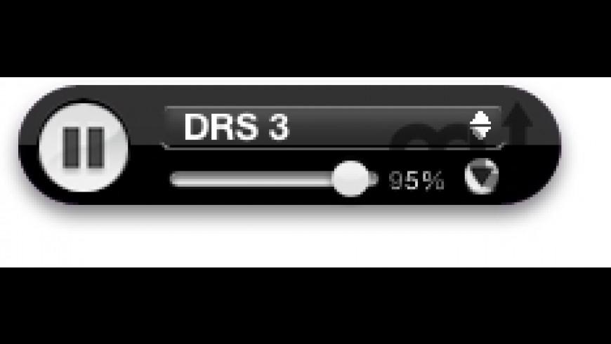 RadioTuner for Mac - review, screenshots