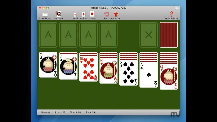 Solavant for Mac - review, screenshots
