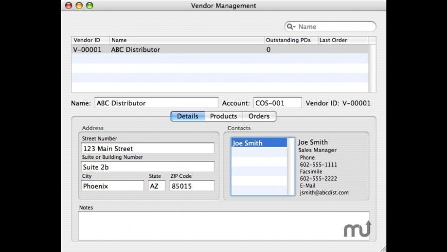 Merchant Wisdom for Mac - review, screenshots
