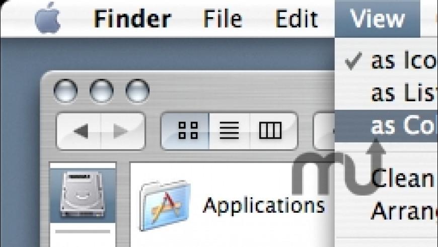 Grafyt for Mac - review, screenshots