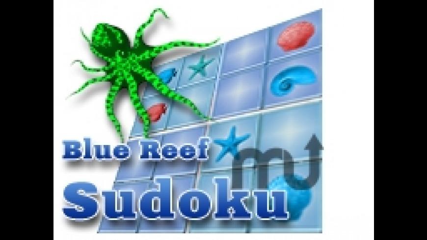 Blue Reef Sudoku for Mac - review, screenshots