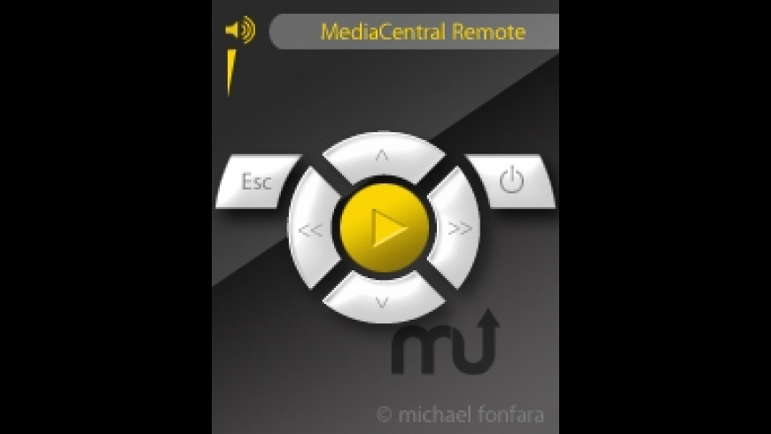 MediaCentral Remote for Mac - review, screenshots