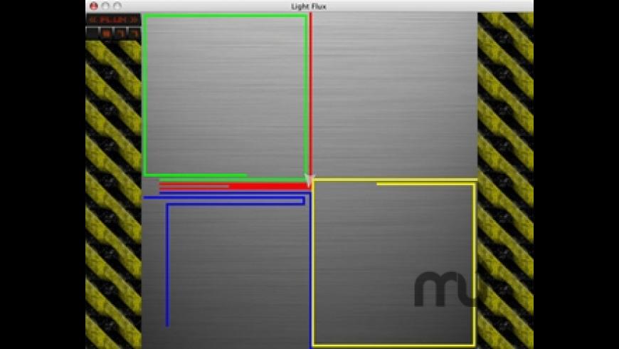 Light Flux for Mac - review, screenshots
