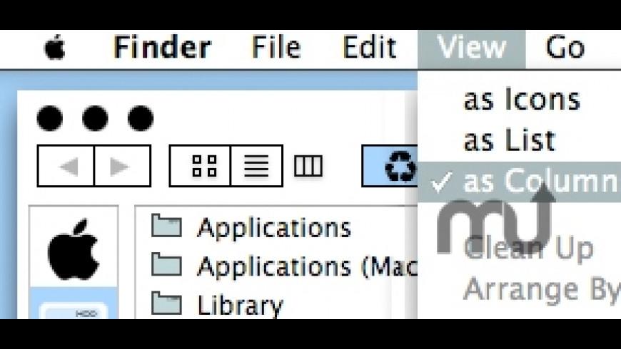 Tomorrow for Mac - review, screenshots