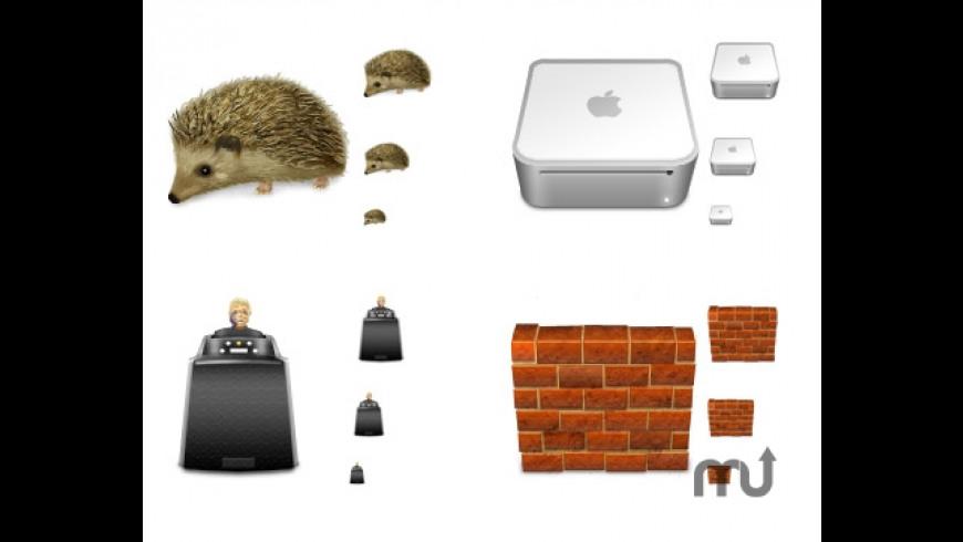 Pixel Pop for Mac - review, screenshots