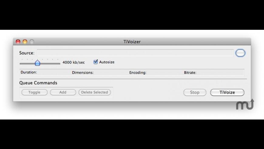 TiVoizer for Mac - review, screenshots