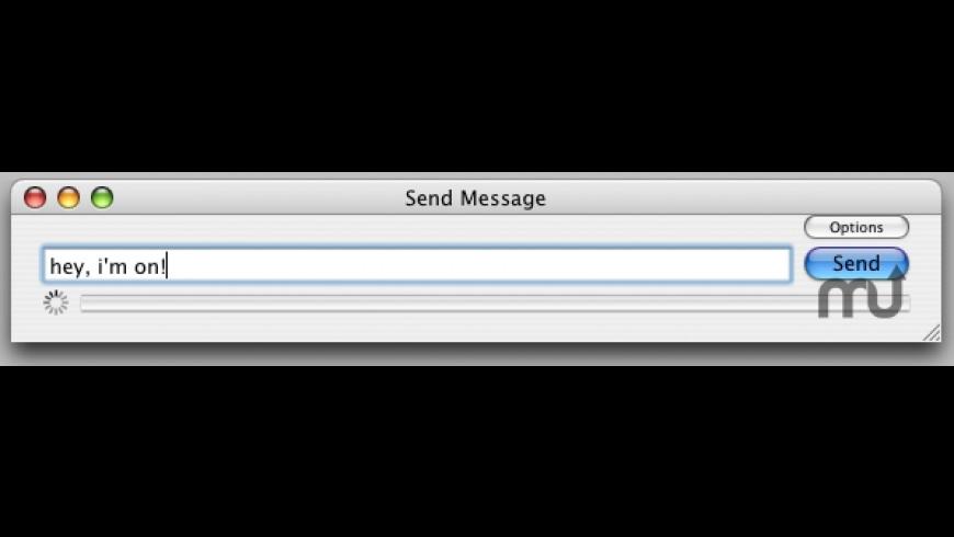 SendToAll for Mac - review, screenshots