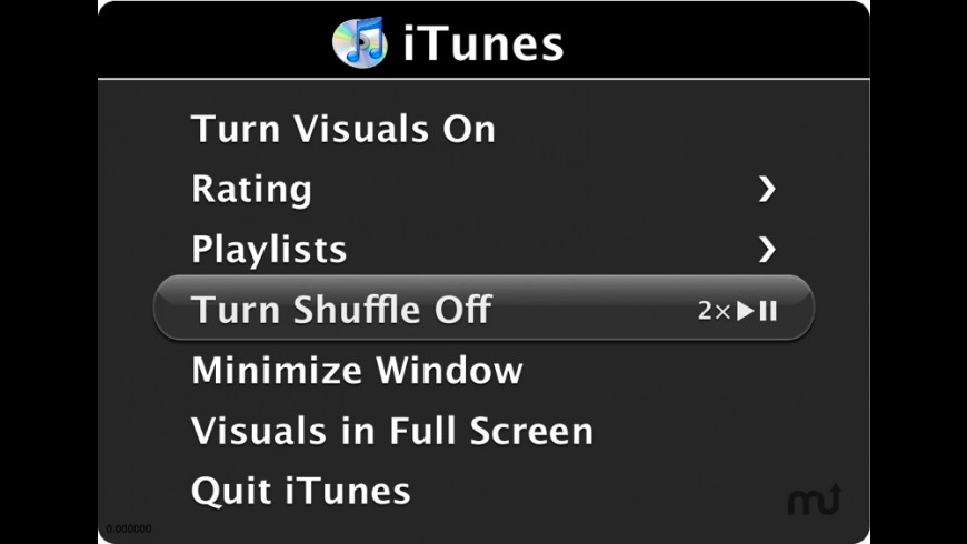 SofaControl for Mac - review, screenshots