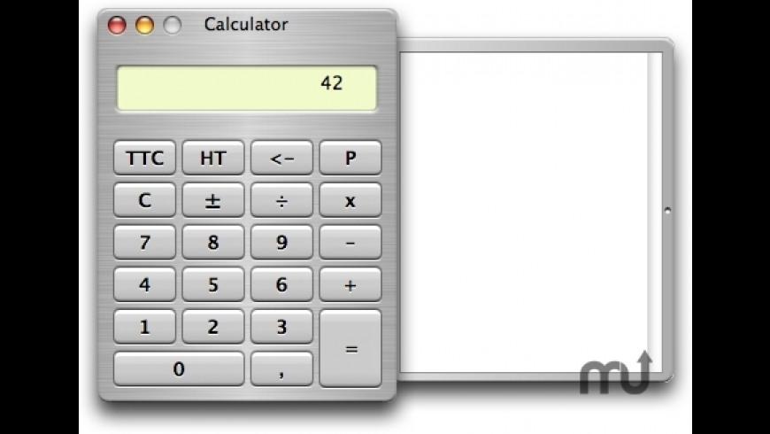 CaltoPortable for Mac - review, screenshots