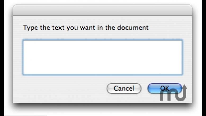 Prompt2Txt for Mac - review, screenshots