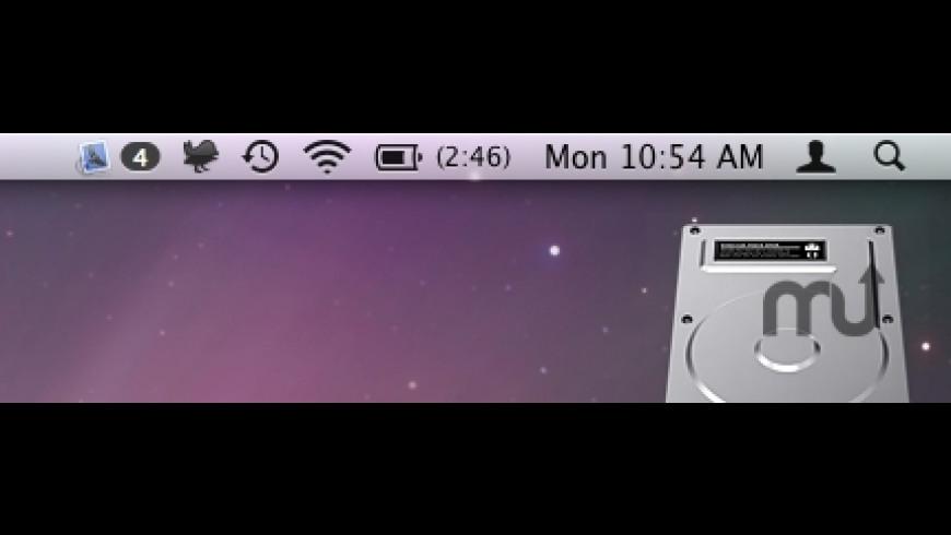 Mail Unread Menu for Mac - review, screenshots