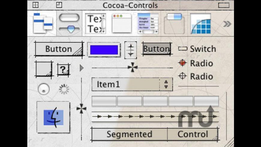 mes for Mac - review, screenshots