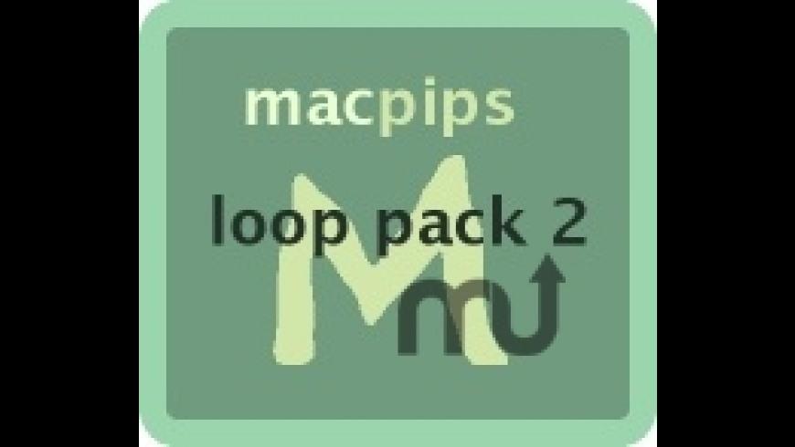 MacPips Loop Pack 2 for Garageband for Mac - review, screenshots