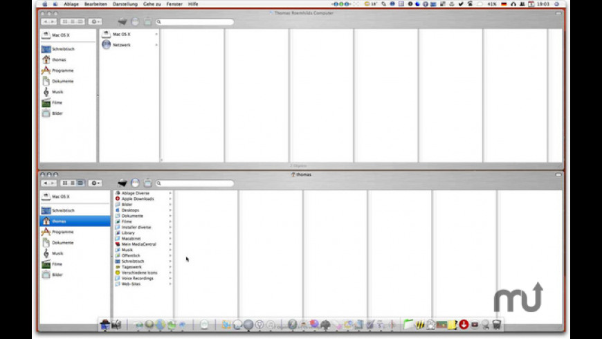 2finder for Mac - review, screenshots
