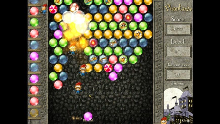 Phantasia for Mac - review, screenshots