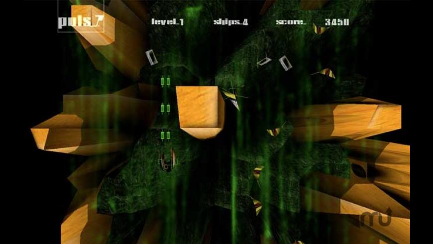 puls7 for Mac - review, screenshots