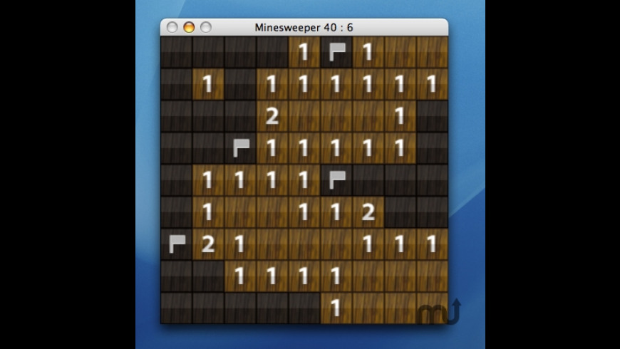 Minesweeper for Mac - review, screenshots