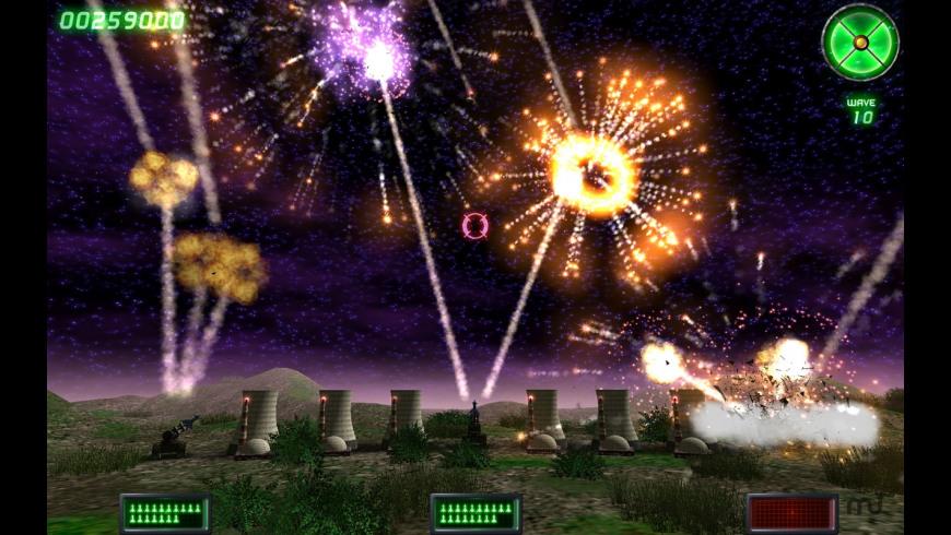Pangea Arcade for Mac - review, screenshots
